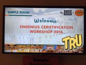 Engenius Training & Certification Program 2016